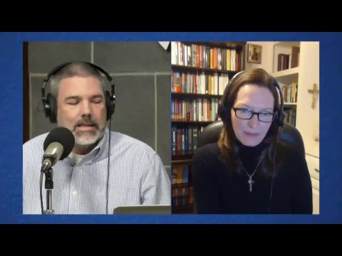 Dr. Stacy Trasancos: Faith and Science - Catholic Answers Live - 09/27/17