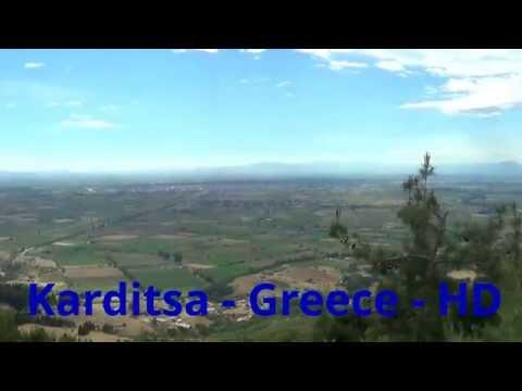 Karditsa - Greece - HD