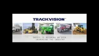 TrackVision Safety Cameras for Heavy Equipment