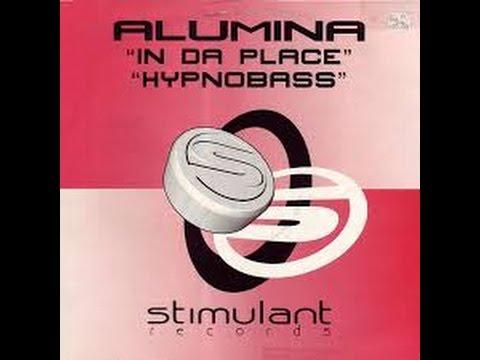 Alumina - Hypnobass (UK Hard House) Stimulant