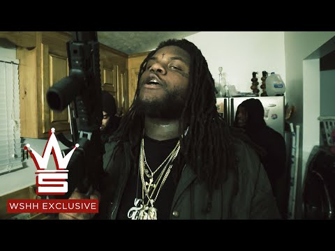 "Young Moe ""Oh"" Feat. Fat Trel (WSHH Exclusive - Official Music Video)"