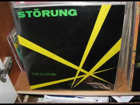 storung - radio lines