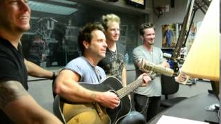 Parmalee makes up sexy songs