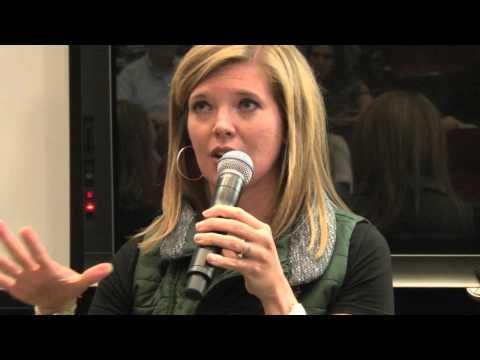 Colorado State University Media 100 PR Panel Fall 2015