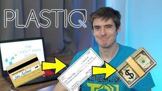Is PLASTIQ the BEST way to hit MINIMUM SPEND?