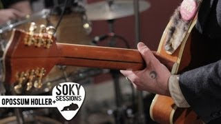 SOKY Sessions | Opossum Holler
