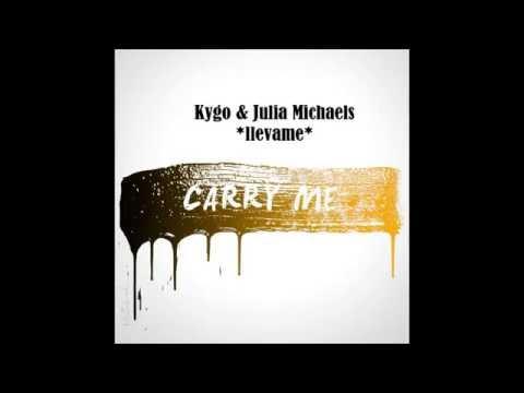 Kygo - Carry Me ft. Julia Michaels letra en ESPAÑOL