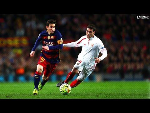 Lionel Messi ● Magic Dribbling Skills 2015/2016   HD