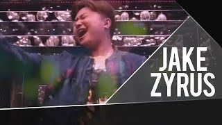 "Catch Jake Zyrus' ""DNM"" music video today at 6PM!"