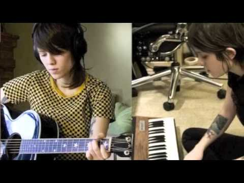 Tegan and Sara- The Plunk Song Mp3