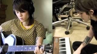Watch Tegan  Sara Plunk Song video