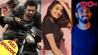 Saaho leaks online within hours of release | Athiya Shetty in relationship with KL Rahul? & more