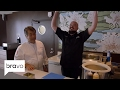 Isaac Takes On: Isaac Toups Battles Sushi (Episode 3) | Top Chef | Bravo