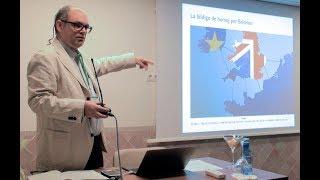 Flankefikoj de (ebla) briteliro – Federico Gobbo – Esperanto