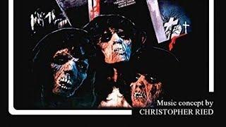 La Revanche Des Mortes Vivantes Soundtrack Tracklist
