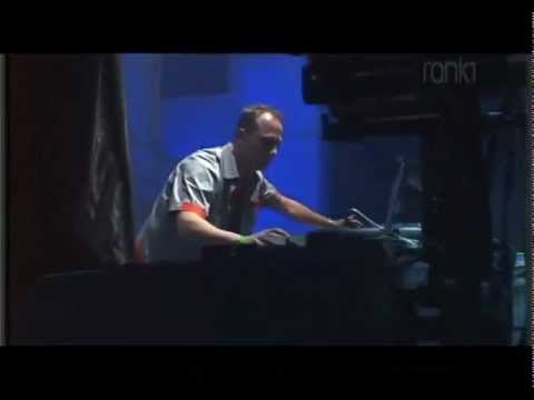 Rank 1 Live at Trance Energy 2002