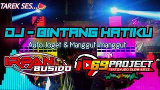 Download lagu DJ - BINT4NG HATl-KU By DJ IRPAN BUSHIDO 69 PROJECT ft 3D CHANEL.