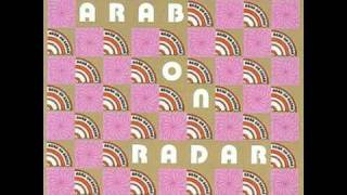 Watch Arab On Radar Rubber Robot video