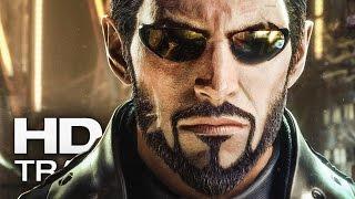 Offizieller Deus Ex Mankind Divided Trailer Deutsch German 2016  Abonnieren  httpaboytgc  Official Game Trailer  Ab 23 Aug 2016 bei