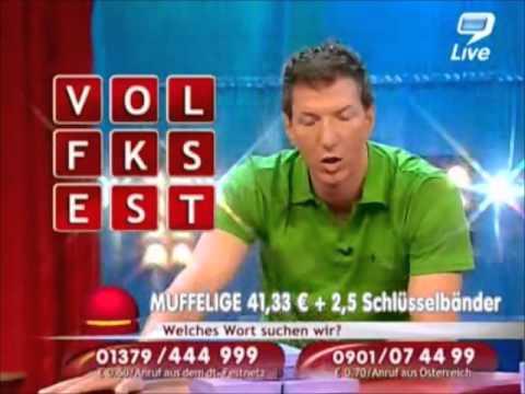 9Live  Schnuffelige 41 Euro 2007