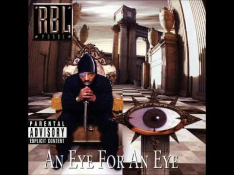 RBL Posse - The Individual.