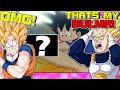 - Vegeta And Goku Google Themselves #2
