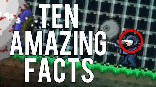 Terraria | 10 Things You Didn't Know About Armors