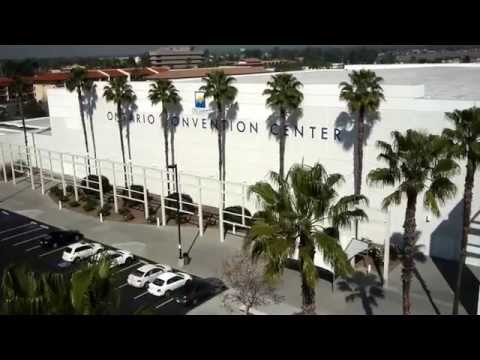Greater Ontario, California, USA - Unravel Travel TV