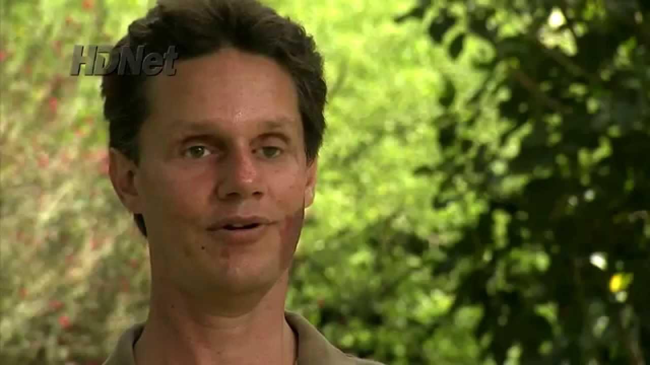 Human Echolocation Daniel Kish Quot Batman Quot Youtube