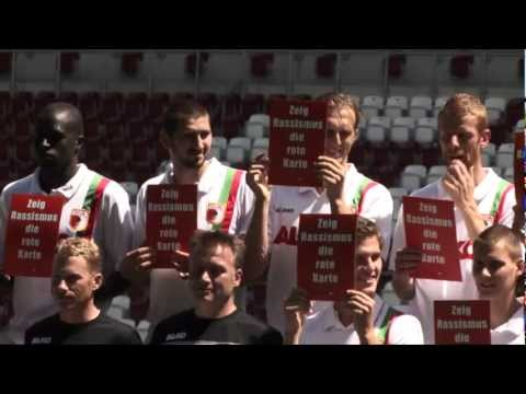 Show Racism The Red Card Deutschland Projektfilm