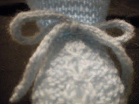 Tuto tricot cordon youtube - Faire une augmentation en tricot ...