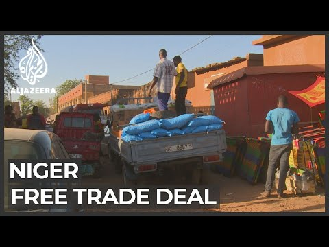 Fears African free trade pact will disadvantage poorer countries
