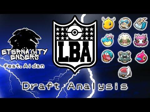 LBA Season 6 Draft Analysis