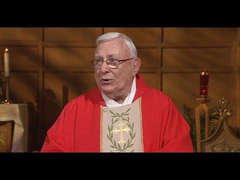 Catholic Mass Today | Daily TV Mass (Saturday November 30 2019)