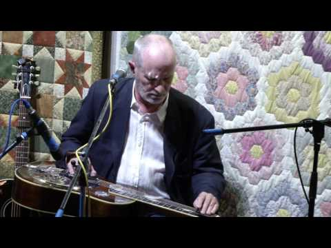 The Children's Waltz : Colin Henry & Gary Ferguson @ The Red Room, Cookstown
