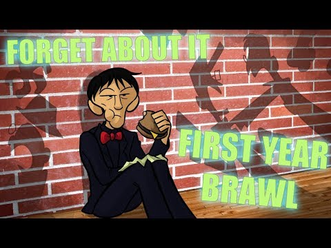 Forget About It - TGWTG First year Brawl