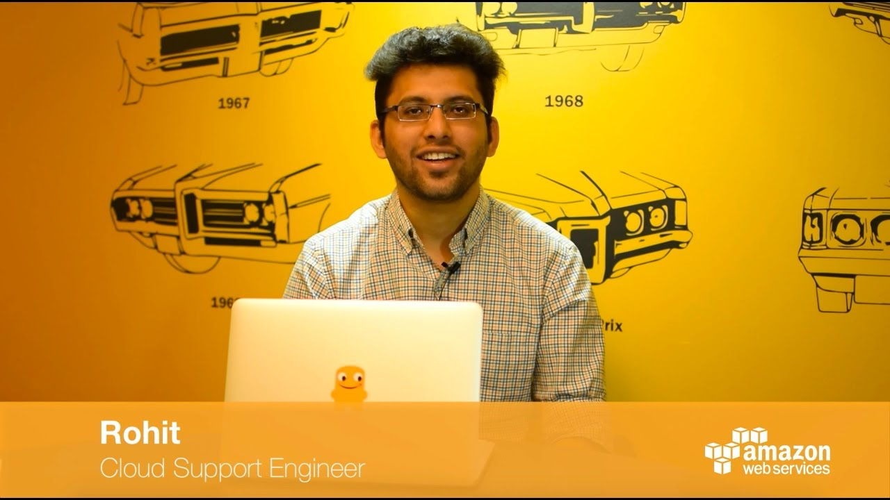 AWS KC Videos: How do I troubleshoot HTTP 503 errors returned when using a  Classic Load Balancer?