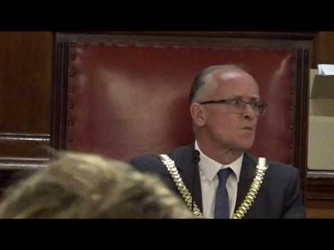 Liverpool City Council 19th July 2017 Part 3 of 14