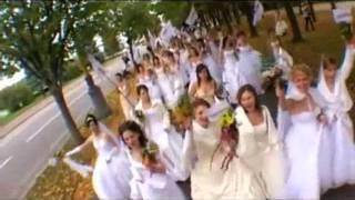 За час до свадьбы Б.Ю.П.