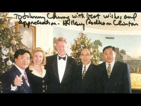 """The Clinton Chronicles - """"Year of the Rat"""" (ChinaGate)"""