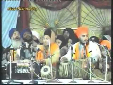 Bibi Kulwinder Kaur Jee (Jammu)- Jan 2006 Ludhiana Samagam