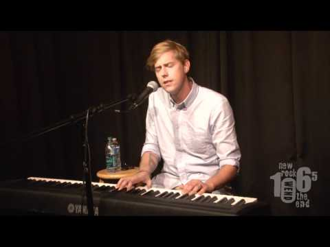Jack's Mannequin - My Racing Thoughts (END Sessions)