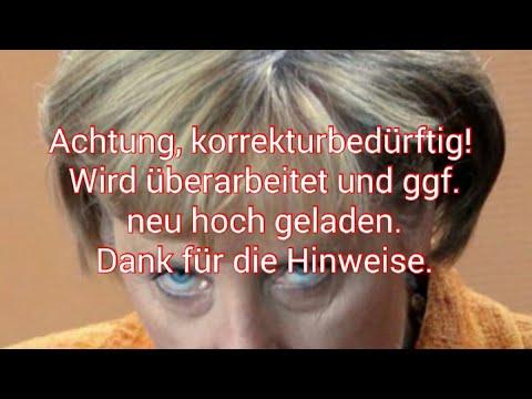 Merkel: Feuer frei auf die Bürger