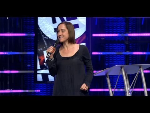 Rock Church - Christine Caine - Freedom