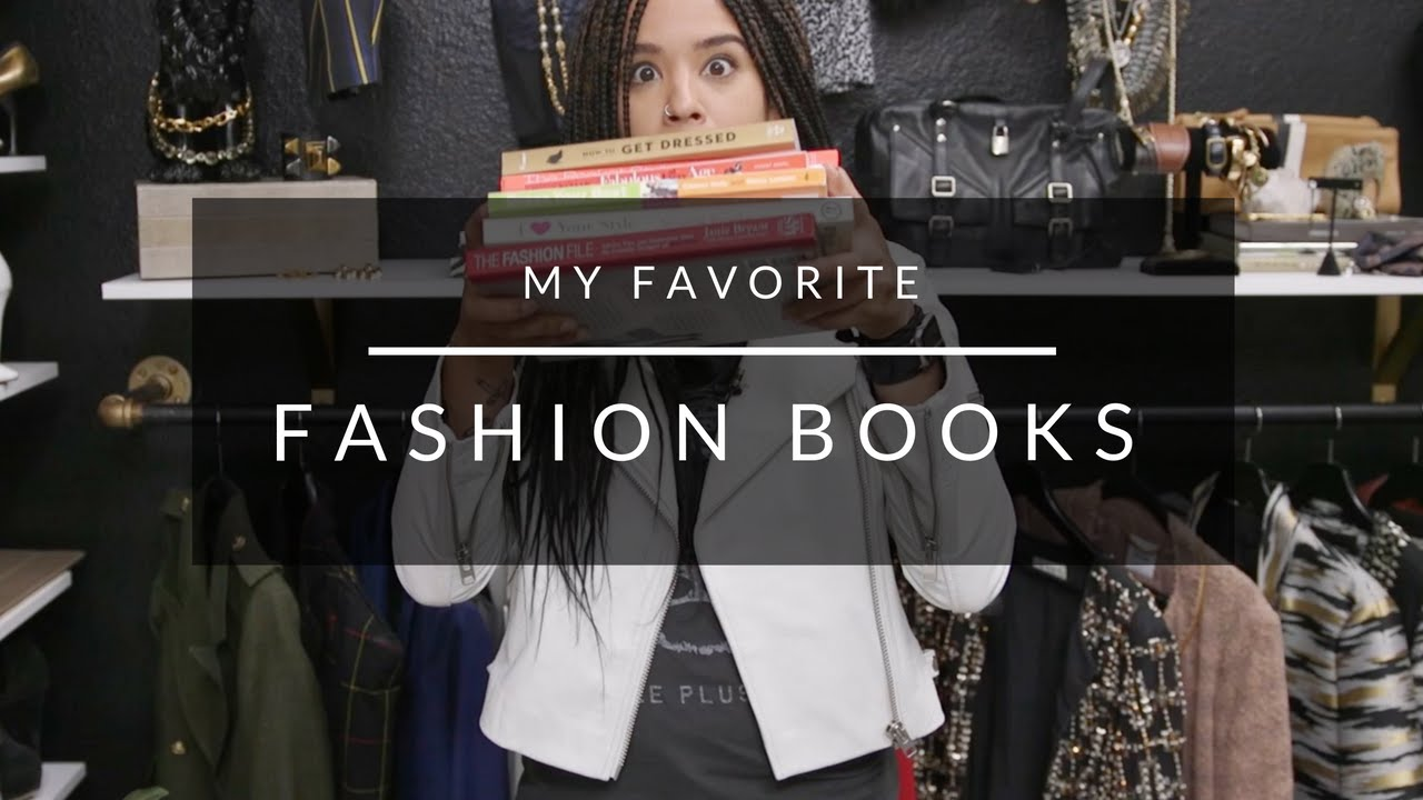 The best style books for women youtube fandeluxe Choice Image