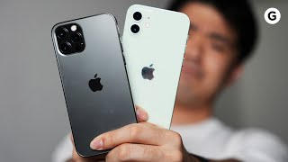 【先行開封】iPhone 12 Pro|この動画は参考になりません