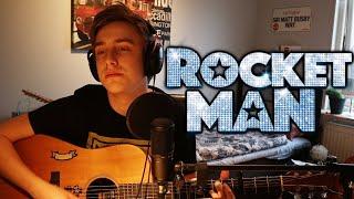 Rocket Man - Elton John (Acoustic cover)