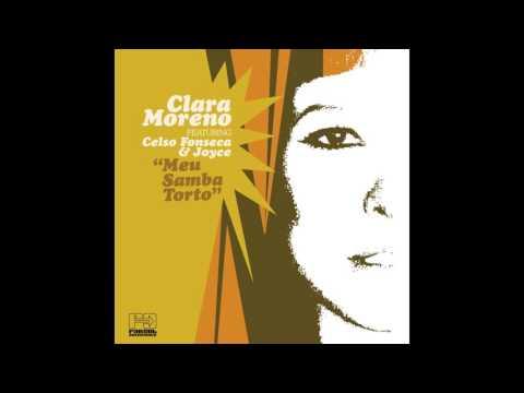 Clara Moreno - Ela Vai Pro Mar