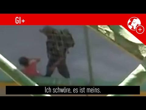"""Kind zum israelischen Sodat: """"Ich schwöre, es ist meins."""" ┇ Generation Islam"""