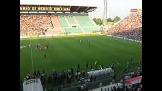 Perugia-Torino 1-1 (5-4dcr) - Reggio Emilia, 21/06/1998 - Spareggio per la promozione in Serie A